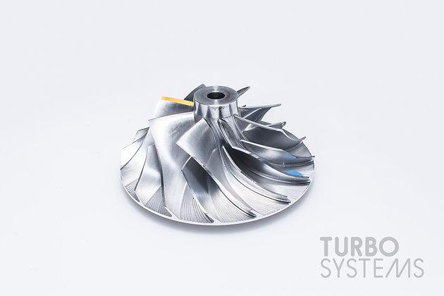 Billet Compressor Wheel Holset 3524808 (63 / 94mm)