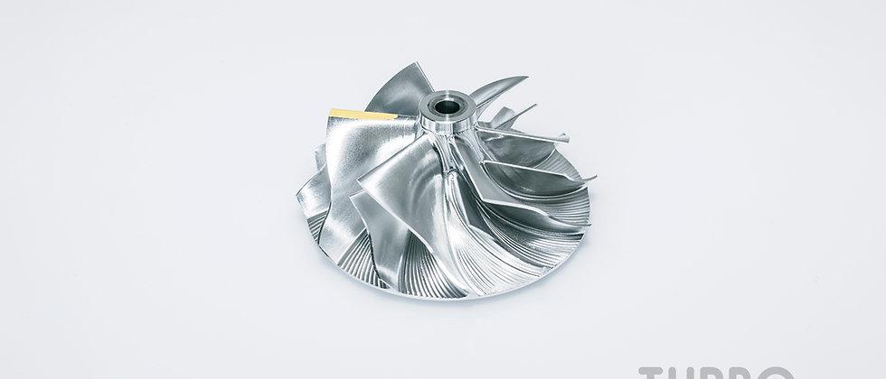 Billet Compressor Wheel BorgWarner 5306-123-2014 (46.4 / 56.1mm)