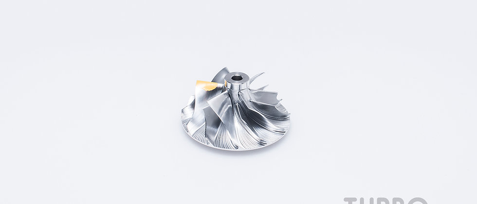 Billet Compressor Wheel Garrett 735475-0002 (38.6 / 52mm)