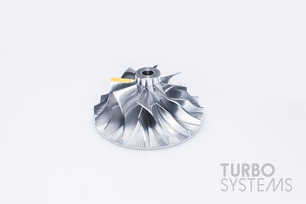 Billet Compressor Wheel Holset 3504281