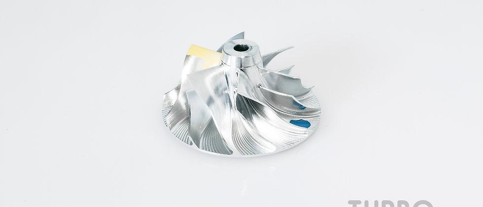 Billet Compressor Wheel BorgWarner 5304-123-2202 (37.8 / 51mm)
