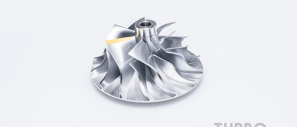 Billet Compressor Wheel BorgWarner 5070-123-2000