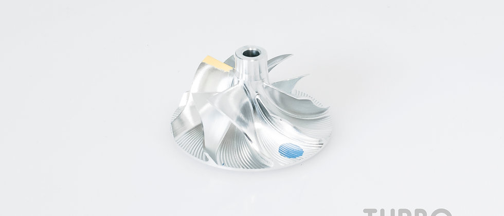 Billet Compressor Wheel BorgWarner 5303-123-2021 (34.5 / 46mm)