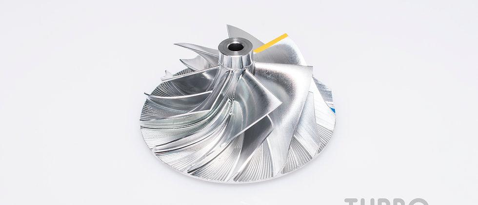 Billet Compressor Wheel for hybrid turbocharger (52 / 70mm)