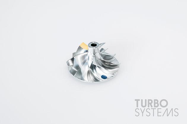 Billet Compressor Wheel BorgWarner 5443-123-2023 (33.6/ 46mm)