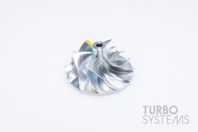 Billet Compressor Wheel for hybrid turbocharger (41.6 / 56mm)