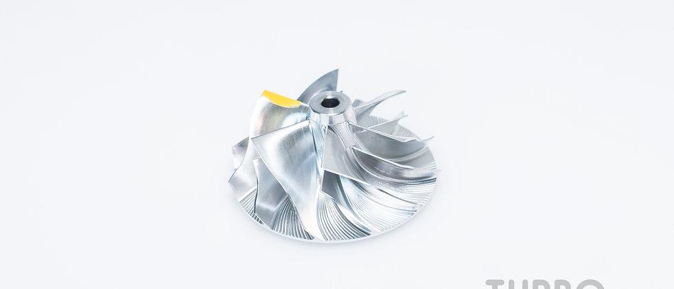 Billet Compressor Wheel for hybrid turbocharger (44.9 / 56mm)