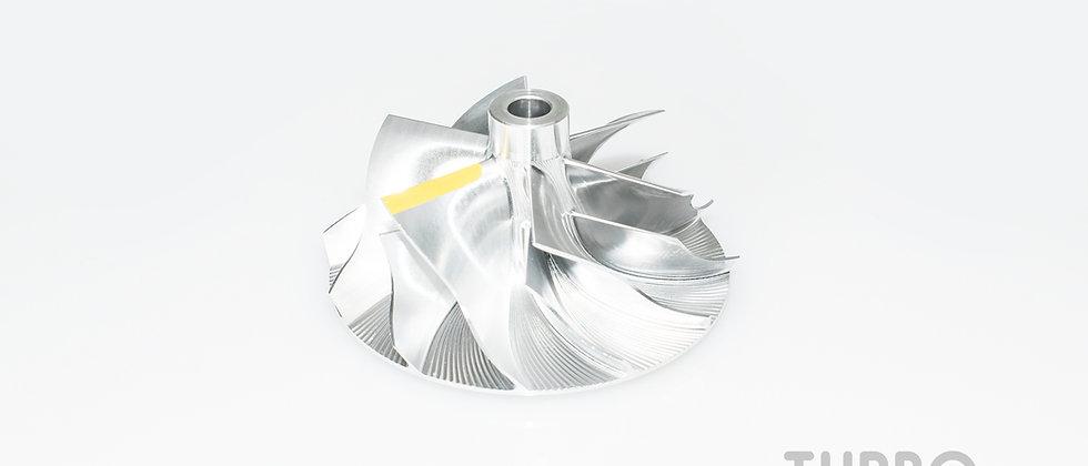 Billet Compressor Wheel for hybrid turbocharger (57 / 71mm)