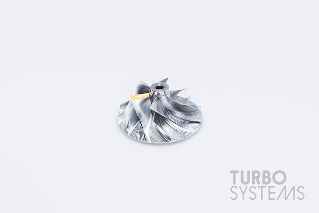 Billet Compressor Wheel Toyota for 17201-30010/30011 (39 / 58mm)