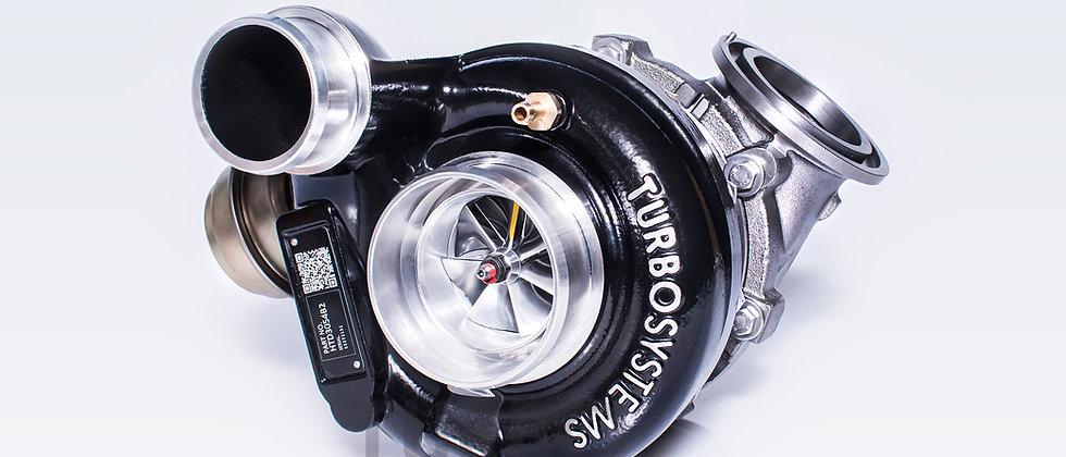 HTD3054B2 universal diesel turbocharger