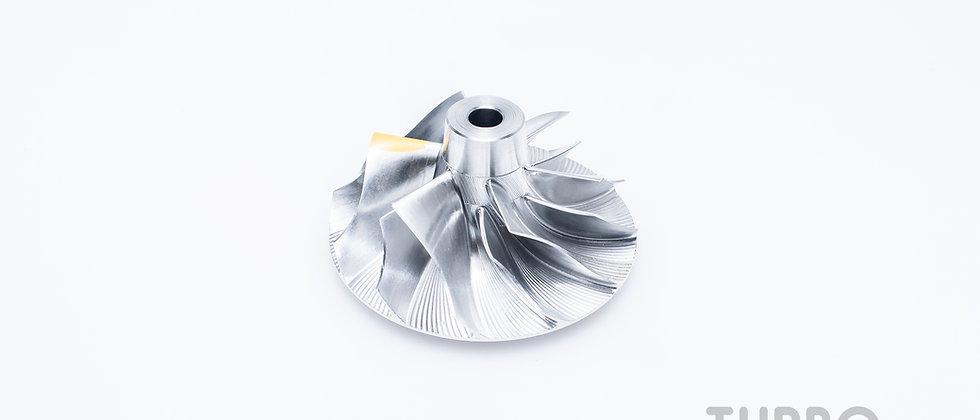 Billet Compressor Wheel Garrett 409096-0009 (44.6 / 60.15mm)