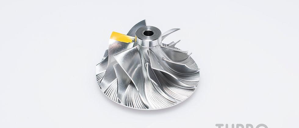Billet Compressor Wheel Garrett 436563-0001 (41.6 / 56mm)