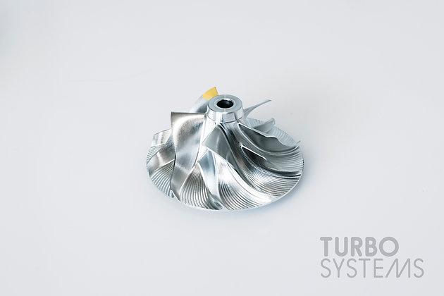 Billet Compressor Wheel Garrett 717697-0003 (34.9 / 52mm)