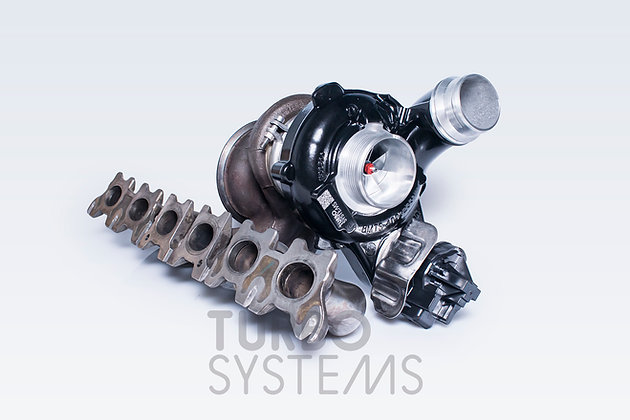 BMW B58B30 upgrade turbocharger