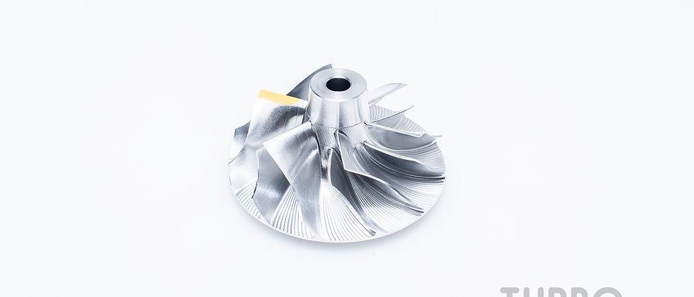 Billet Compressor Wheel Garrett 409096-0013 (46.5 / 60.15mm)