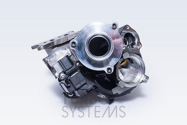 Audi / Seat / Volkswagen 2.0 TFSI/TSI (IS38) STAGE 1 upgrade turbocharger