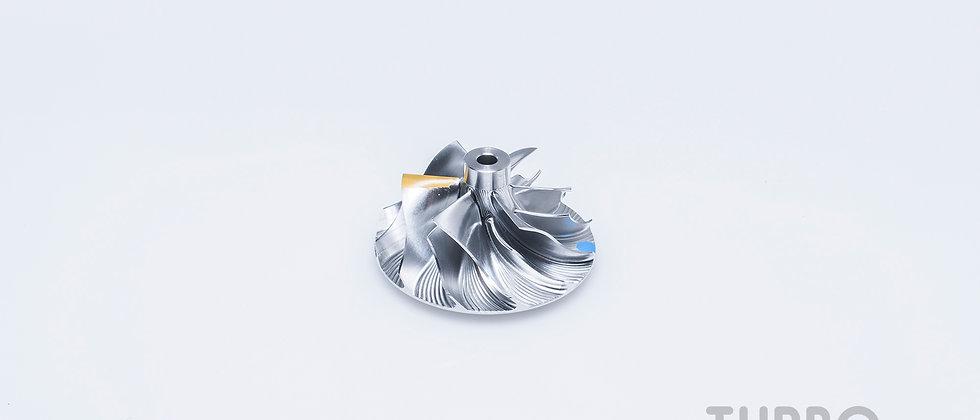 Billet Compressor Wheel BorgWarner 5443-123-2007 (34.4 / 46mm)