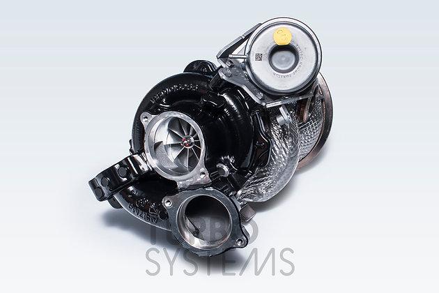 Audi / Porsche 3.0 TFSI upgrade turbocharger