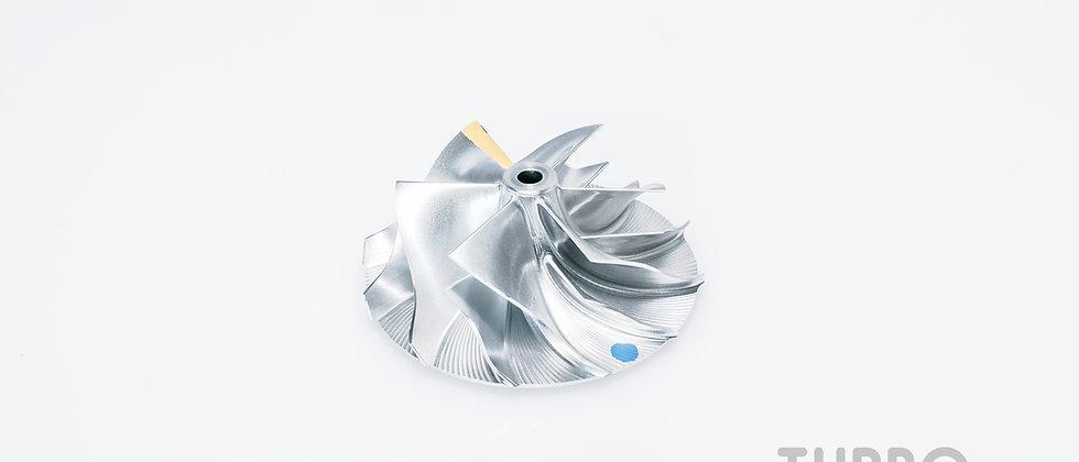 Billet Compressor Wheel for hybrid turbocharger (41 / 51mm)