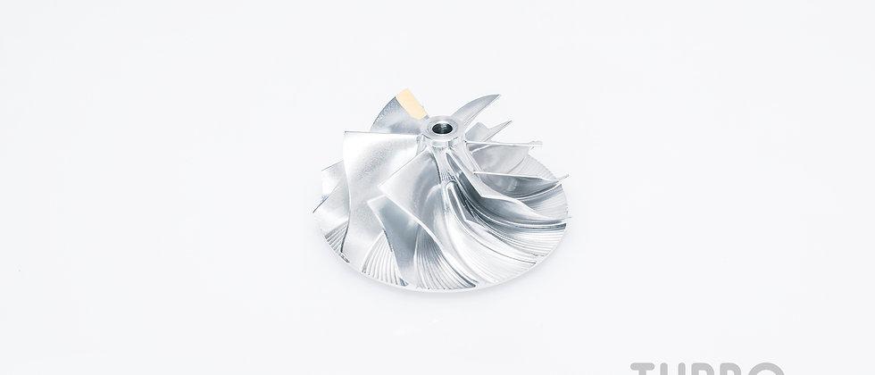 Billet Compressor Wheel for hybrid turbocharger (40 / 52mm)