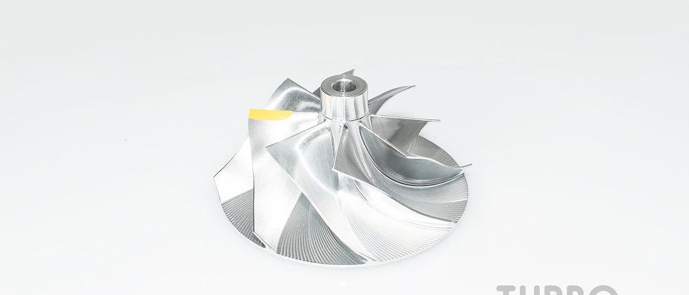 Billet Compressor Wheel for hybrid turbocharger (50 / 67.4mm)