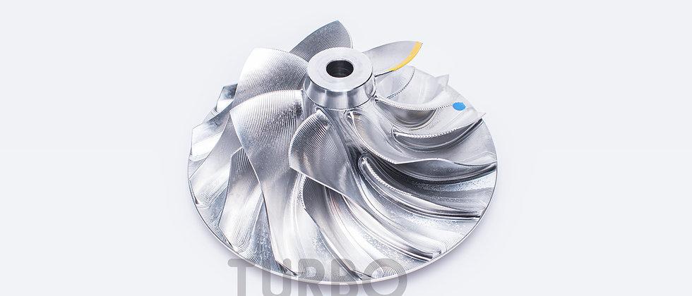 Billet Compressor Wheel Holset 2841370 (67 / 99mm)