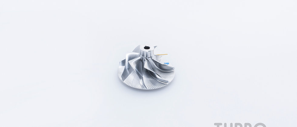 Billet Compressor Wheel BorgWarner 1641-123-2000  (29.5 / 41mm)