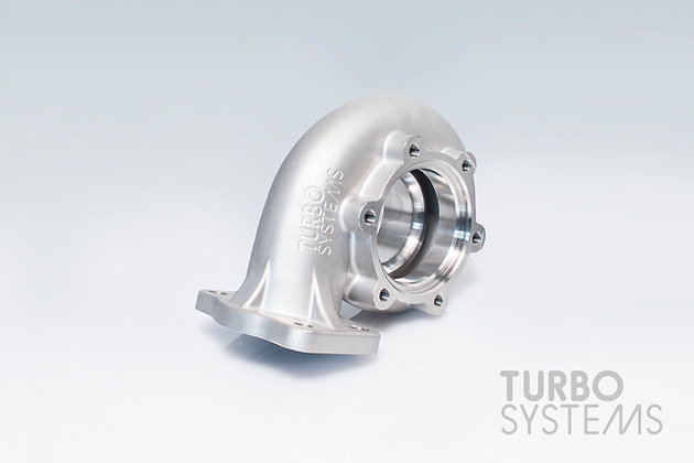 AUDI CLASSIC TURBO K26/K27 - TURBINE HOUSING UPGRADE