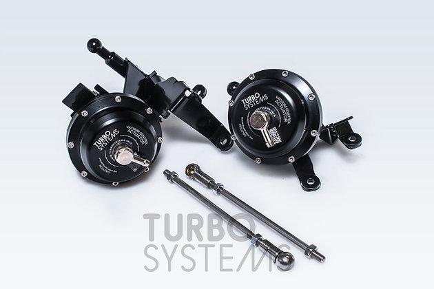 Audi 4.0l TFSI Performance Vacuum Control Actuators