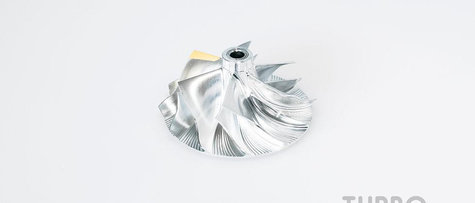 Billet Compressor Wheel BorgWarner 5304-123-2036 (41 / 51+3mm)