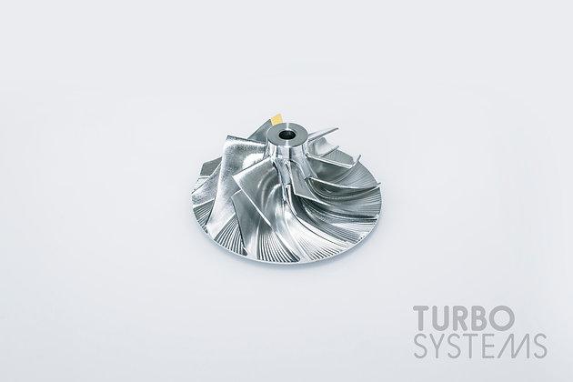 Billet Compressor Wheel BorgWarner 5306-123-2025 (36.9 / 55mm)