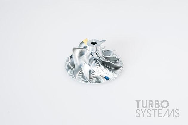 Billet Compressor Wheel BorgWarner 5304-123-2023 (36.6 / 51mm)