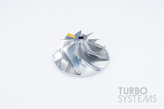 Billet Compressor Wheel for hybrid turbocharger (40 / 56mm)