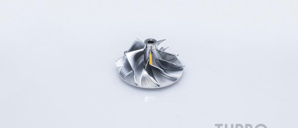 Billet Compressor Wheel BorgWarner 1303-039-407 (35 / 46mm)
