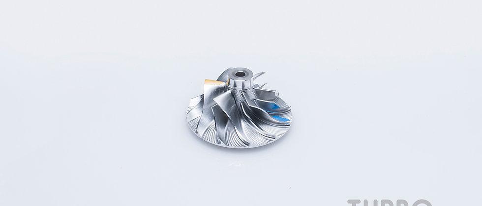 Billet Compressor Wheel BorgWarner 1303-039-402 (30.75 / 46mm)