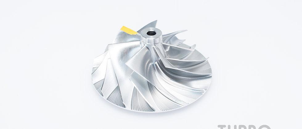 Billet Compressor Wheel for hybrid turbocharger (47 / 68.05mm)
