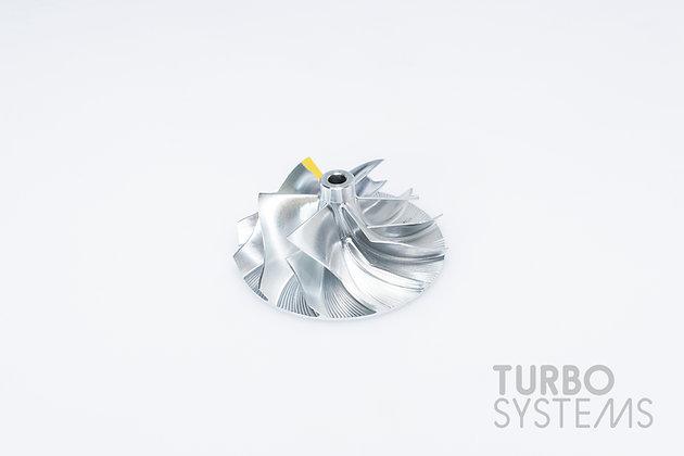 Billet Compressor Wheel for hybrid turbocharger (41.8 / 56mm)