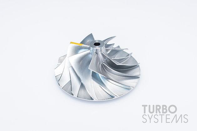Billet Compressor Wheel for hybrid turbocharger (49 / 70.95mm)