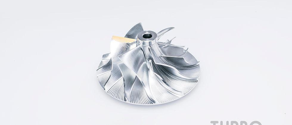 Billet Compressor Wheel BorgWarner 5324-123-2039 (44.2 / 63.5mm)