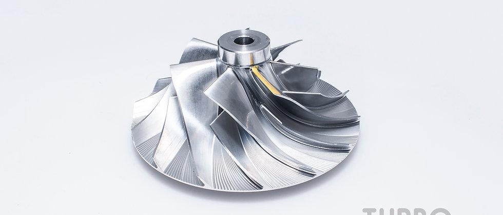 Billet Compressor Wheel Holset 3593687 (61.4 / 99mm)