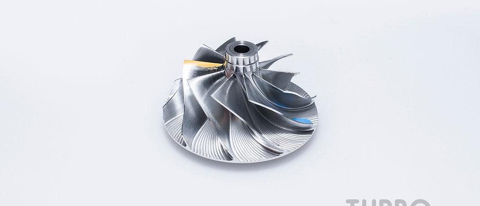 Billet Compressor Wheel IHI for VJ38 (38.2 / 52.5mm)