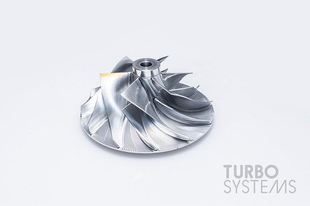 Billet Compressor Wheel Holset 3598705 (57 / 86mm)