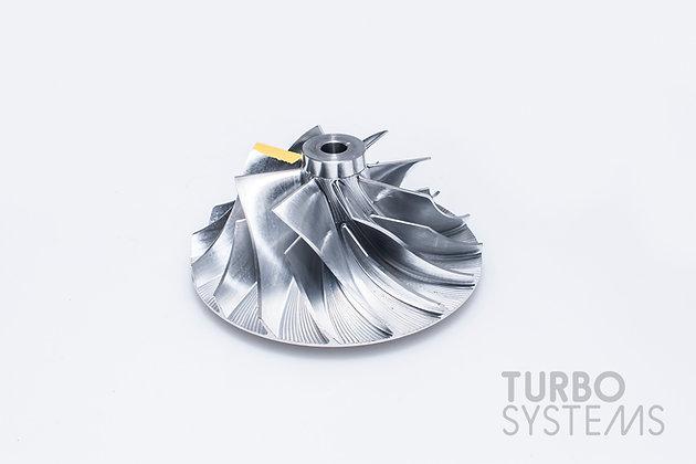 Billet Compressor Wheel Holset 3599594 (54 / 83mm)