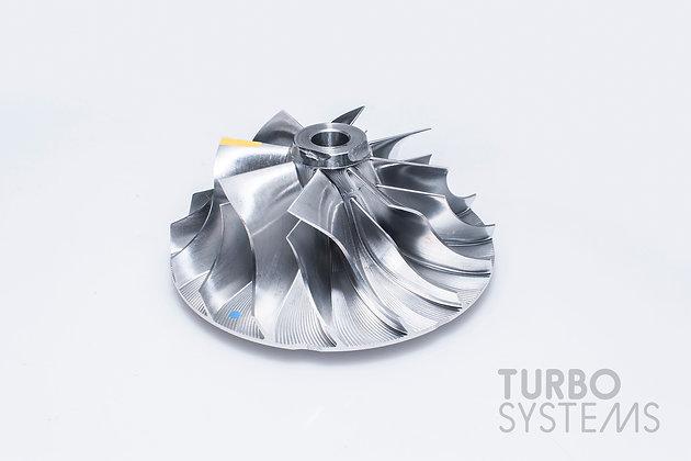 Billet Compressor Wheel Holset 3503706 (70.65 / 102mm)