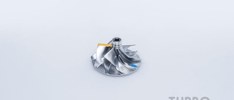 Billet Compressor Wheel BorgWarner 5303-123-2025 (37 / 48.6mm)