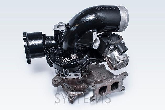 AUDI 2.0 TFSI upgrade turbocharger