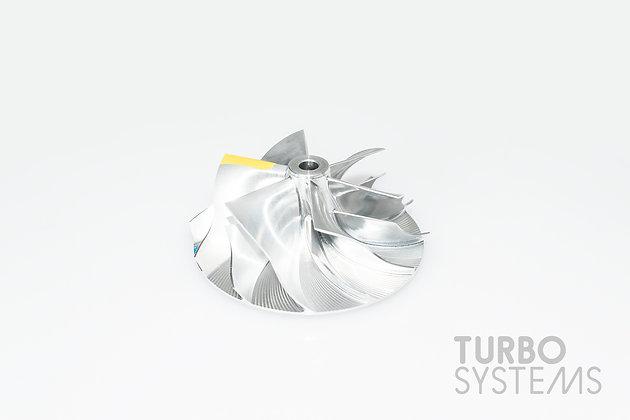 Billet Compressor Wheel for hybrid turbocharger (53.9 / 67mm)