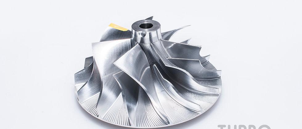 Billet Compressor Wheel BorgWarner 5331-123-2022 (67.3 / 94.9mm)