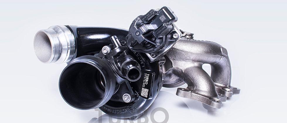 Toyota / BMW B58C (for Supra mk5, BMW Z4 G29) upgrade turbocharger