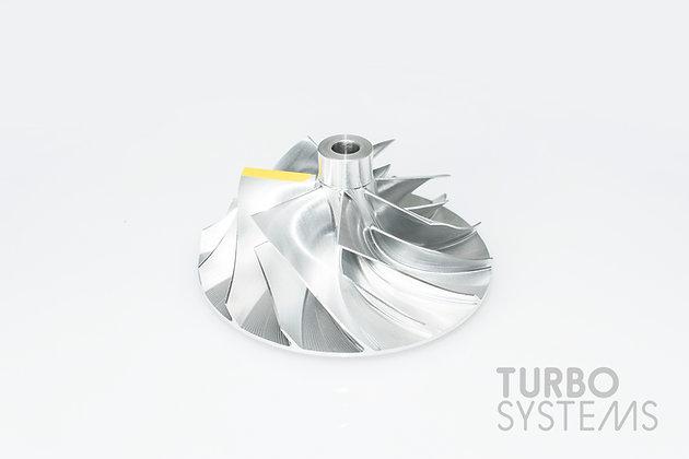 Billet Compressor Wheel for hybrid turbocharger (56 / 79mm)